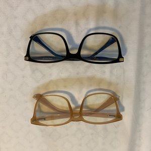 Accessories - Never work blue light glasses